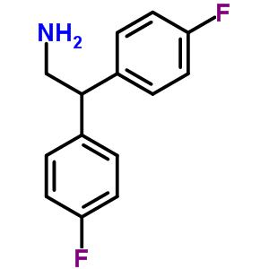 98383-56-3 2,2-bis(4-fluorophenyl)ethanamine