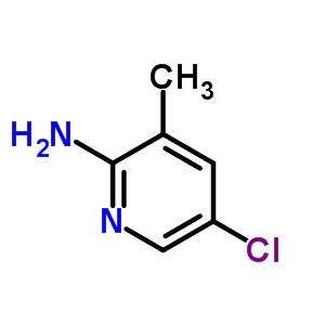 20712-16-7 5-chloro-3-methylpyridin-2-amine