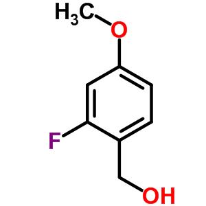 2-氟-4-甲氧基苄醇 405-09-4