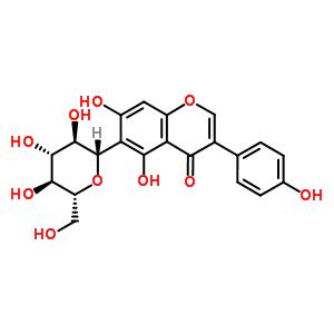 29702-25-8;38953-85-4 Isovitexin