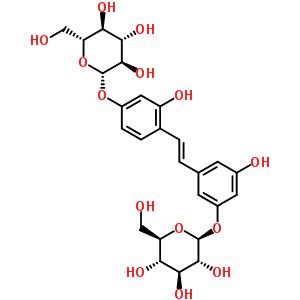 102841-42-9 mulberroside A