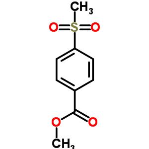 4-甲磺酰基苯甲酸甲酯 22821-70-1