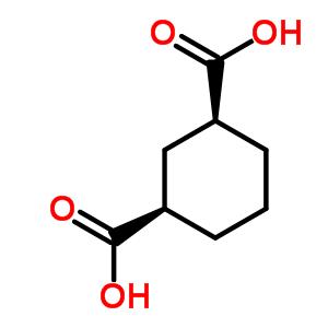 2305-31-9 (1R,3S)-cyclohexane-1,3-dicarboxylic acid
