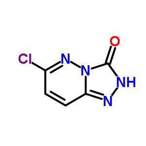 33050-32-7 6-chloro[1,2,4]triazolo[4,3-b]pyridazin-3(2H)-one