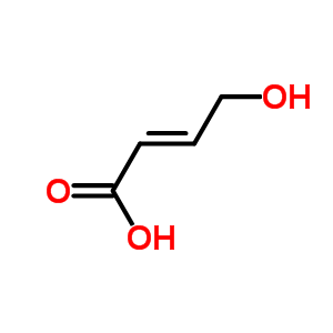 (E)-4-hydroxybut-2-enoicacid 24587-49-3