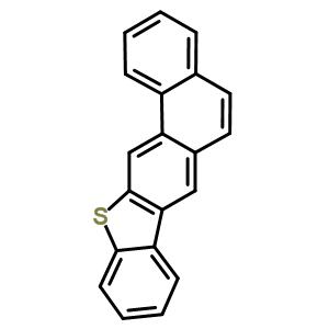 Benzo[b]phenanthro[2,3-d]thiophene 248-85-1