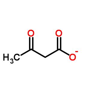 141-81-1 3-oxobutanoate