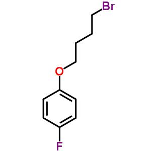 2033-80-9 1-(4-bromobutoxy)-4-fluorobenzene
