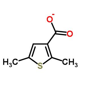 26421-32-9 2,5-dimethylthiophene-3-carboxylic acid
