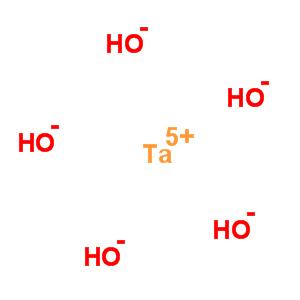 37349-51-2 tantalum hydroxide