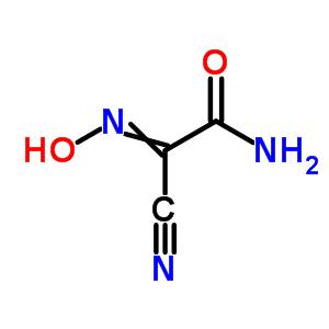 3849-20-5 (2E)-2-cyano-2-(hydroxyimino)ethanamide