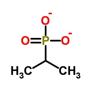 4721-37-3 propan-2-ylphosphonic acid