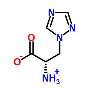 3-(1,2,4-三唑-1-基)-L-丙氨酸 4819-36-7