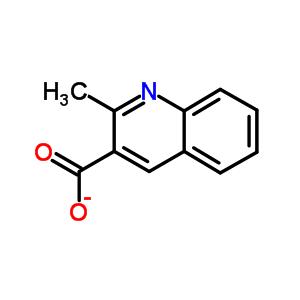 635-79-0 2-methylquinoline-3-carboxylic acid