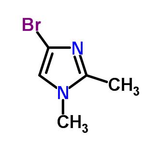 850429-59-3 4-bromo-1,2-dimethyl-1H-imidazole