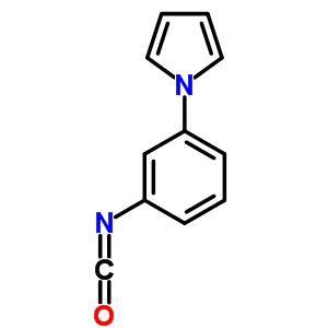 857283-59-1 1-(3-isocyanatophenyl)-1H-pyrrole