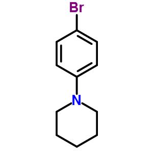 22148-20-5 1-(4-bromophenyl)piperidine