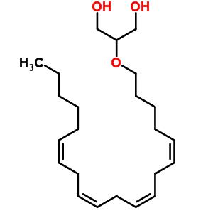222723-55-9 2-[(5Z,8Z,11Z,14Z)-icosa-5,8,11,14-tetraen-1-yloxy]propane-1,3-diol