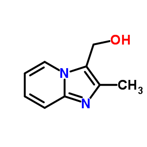 30489-44-2 (2-methylimidazo[1,2-a]pyridin-3-yl)methanol