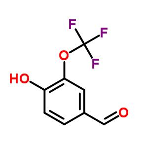 4-Hydroxy-3-(trifluoromethoxy)benzaldehyde 53104-95-3