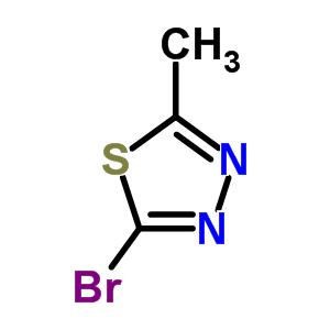 54044-79-0 2-Bromo-5-methyl-1,3,4-thiadiazole