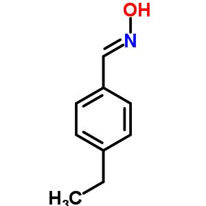 61946-88-1 4-ethylbenzaldehyde oxime