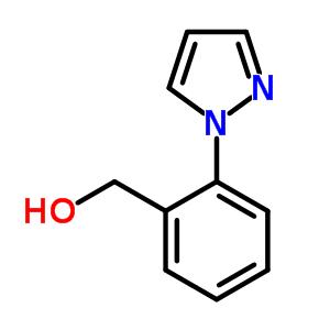 741717-59-9 [2-(1H-pyrazol-1-yl)phenyl]methanol