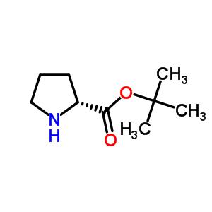 90071-62-8 tert-butyl D-prolinate