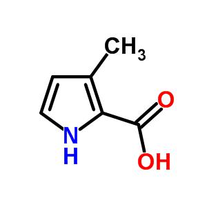 90724-57-5 3-Methyl-1H-pyrrole-2-carboxylic acid