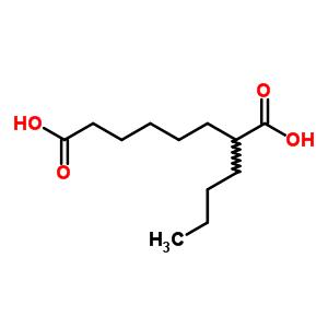 149675-91-2;50905-10-7 2-butyloctanedioic acid