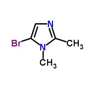 24134-09-6 5-bromo-1,2-dimethyl-1H-imidazole
