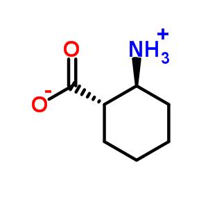 (1S,2S)-2-氨基环己甲酸 24716-93-6;75081-40-2