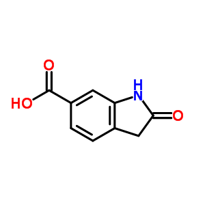 334952-09-9 2-oxo-2,3-dihydro-1H-indole-6-carboxylate