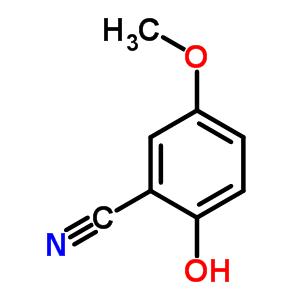 39835-11-5;39900-63-5 2-hydroxy-5-methoxybenzonitrile