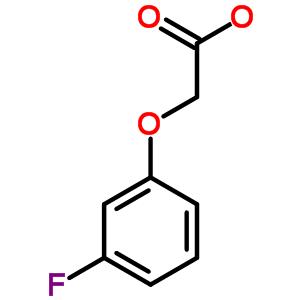 (3-氟苯氧基)乙酸 404-98-8