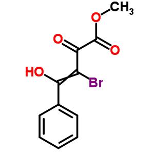 59609-59-5 methyl 3-bromo-2,4-dioxo-4-phenylbutanoate