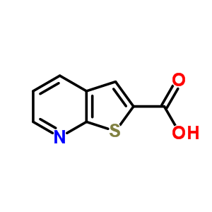 59944-76-2 thieno[2,3-b]pyridine-2-carboxylic acid