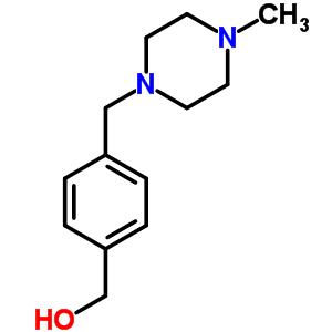 622381-65-1 {4-[(4-methylpiperazin-1-yl)methyl]phenyl}methanol