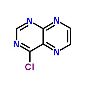 72700-48-2 4-chloropteridine