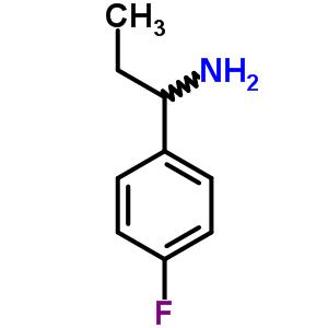 74877-10-4 1-(4-fluorophenyl)propan-1-amine