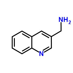 7521-70-2 1-quinolin-3-ylmethanamine