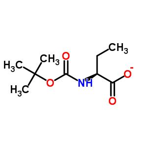 N-Boc-2-氨基丁酸 77284-64-1