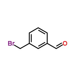 3-(溴甲基)苯甲醛 82072-23-9