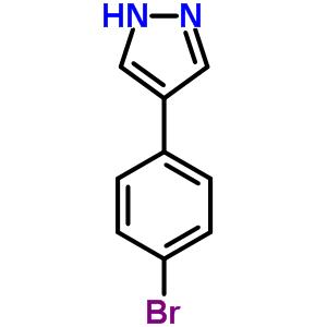 849021-16-5 4-(4-bromophenyl)-1H-pyrazole
