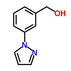 864068-80-4 [3-(1H-pyrazol-1-yl)phenyl]methanol