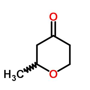 四氢-2-甲基-4H-吡喃-4-酮