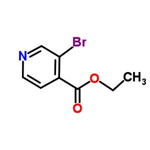 13959-01-8 ethyl 3-bromopyridine-4-carboxylate