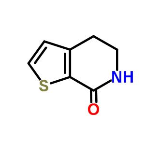 14470-51-0 5,6-dihydrothieno[2,3-c]pyridin-7(4H)-one