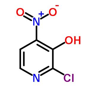 15128-85-5 2-Chloro-4-nitropyridin-3-ol