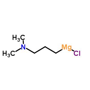 3,3-二甲基氨基丙基氯化镁 19070-16-7